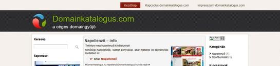 domainkatalogus.com