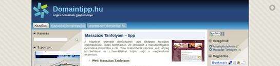 domaintipp.hu