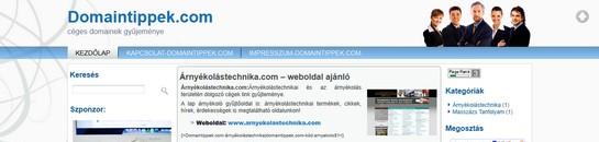 domaintippek.com