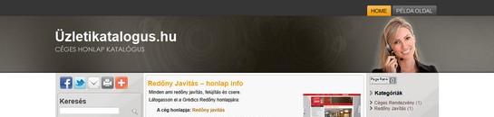 uzletikatalogus.hu
