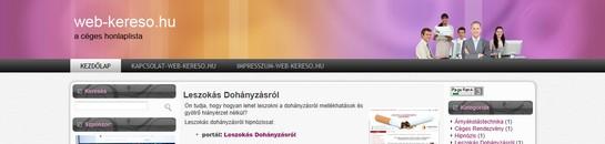 web-kereso.hu